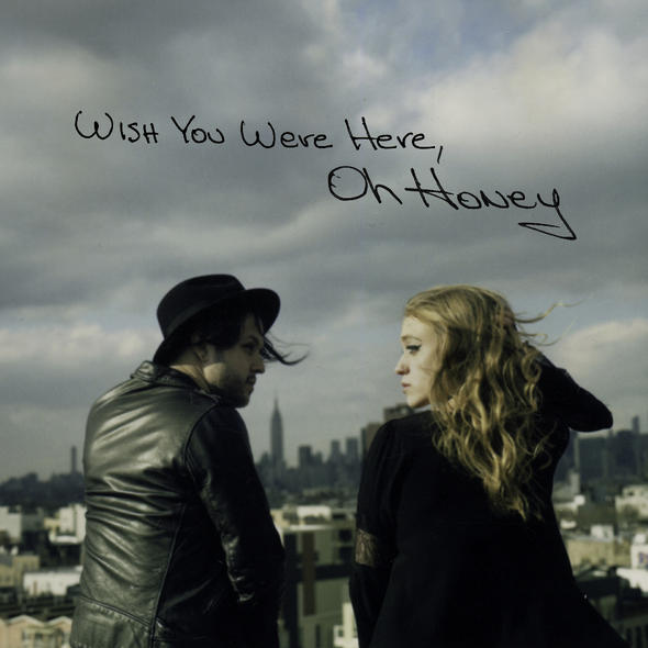 Oh Honey – A Thousand Times